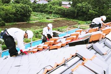 屋根・天窓のご相談