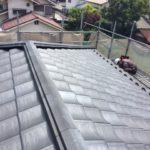 台風に強い屋根葺き替え