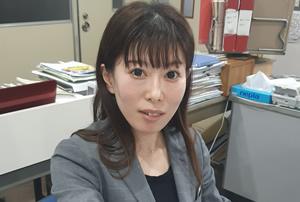 菊田 里衣子