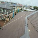 屋根工事👷♂️