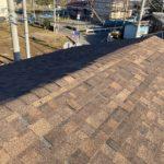 屋根修理!