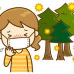 花粉症デビューしてしまった、私の花粉症対策!!