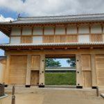 史跡探訪⑤~ 水戸城は今も進化中