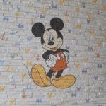 夢と魔法の、、、外壁材