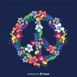 平和な日々を願い